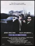 Affiche de The Blues Brothers