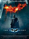 Affiche de The Dark Knight, Le Chevalier Noir