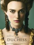 Affiche de The Duchess