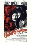 Affiche de The Good German