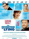 Affiche de The invention of lying