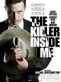 Affiche de The Killer Inside Me
