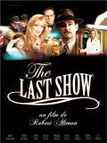 Affiche de The Last Show