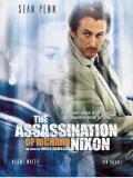 Affiche de The assassination of Richard Nixon
