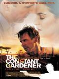 Affiche de The Constant Gardener