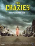 Affiche de The crazies