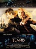 Affiche de The island