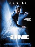 Affiche de The One