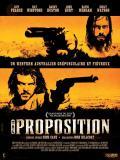 Affiche de The proposition