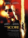 Affiche de The score