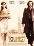Affiche de The Tourist