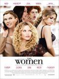 Affiche de The women