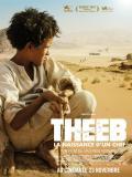 Affiche de Theeb - la naissance d
