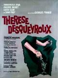 Affiche de Thérèse Desqueyroux