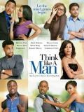 Affiche de Think Like a Man
