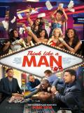 Affiche de Think like a Man Too