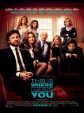 Affiche de This Is Where I Leave You