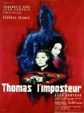 Affiche de Thomas l