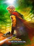 Affiche de Thor 3: Ragnarok