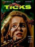 Affiche de Ticks attack