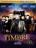 Affiche de Timbré