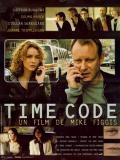Affiche de Time Code