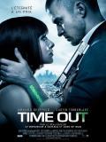 Affiche de Time Out