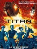 Affiche de Titan A.E.
