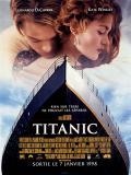 Affiche de Titanic
