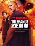 Affiche de Tolérance zéro