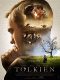 Affiche de Tolkien