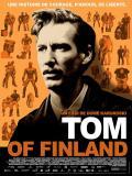 Affiche de Tom Of Finland