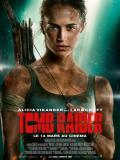 Affiche de Tomb Raider
