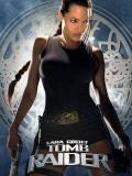 Affiche de Lara Croft : Tomb raider
