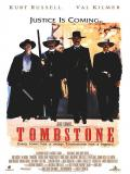 Affiche de Tombstone