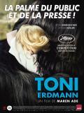 Affiche de Toni Erdmann