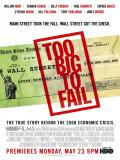 Affiche de Too Big to Fail