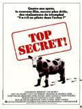 Affiche de Top Secret !