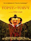 Affiche de Topsy-Turvy