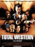 Affiche de Total Western