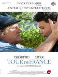 Affiche de Tour de France