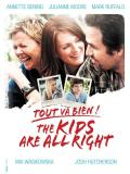 Affiche de Tout va bien, The Kids Are All Right