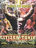 Affiche de Toxic Avenger 4