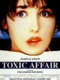 Affiche de Toxic affair