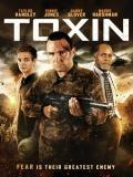Affiche de Toxin