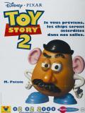 Affiche de Toy Story 2