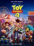 Affiche de Toy Story 4