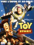 Affiche de Toy Story