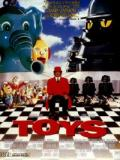 Affiche de Toys