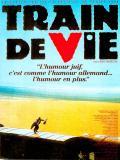 Affiche de Train de vie